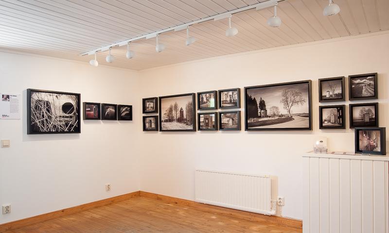 Utställning Åmåls fotofest