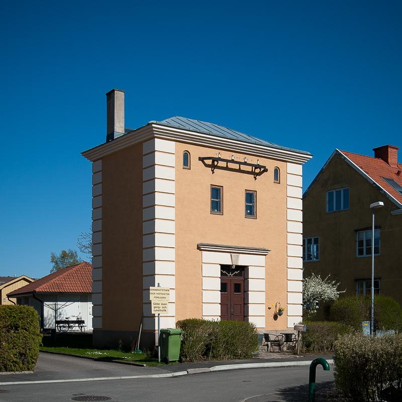 Linköping, stadslandskap III