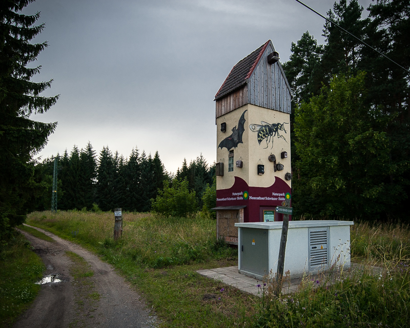 Nossentiner/Schwinzer Heide