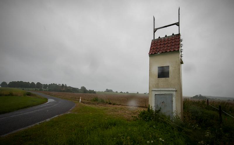 Kirke Fjenneslev